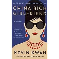 China Rich Girlfriend thumbnail