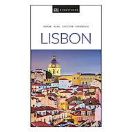 DK Eyewitness Travel Guide Lisbon thumbnail