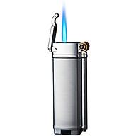 Hộp Qụet Bật Lửa Khò 1 Tia F079 Đẹp Độc Lạ Lửa Khò Mạnh Mẽ - Dùng Gas Cao Cấp ( giao màu ngẫu nhiên ) thumbnail