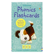 Phonics Flashcards thumbnail