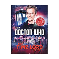 Doctor Who The Time Lord Letters thumbnail