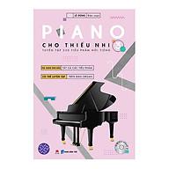 Piano Cho Thiếu Nhi - Tuyển Tập 220 Tiểu Phẩm Nổi Tiếng - Phần 3 thumbnail