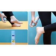 Xịt khử mùi chân Beauty Formulas dạng chai 150ml thumbnail