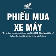 Phiếu Mua Xe Máy Honda HEAD Hồng Hạnh thumbnail