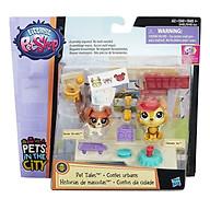 Cà Phê Thú Cưng Littlest Pet Shop B4485 B4482 thumbnail