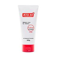 Kem dưỡng tay chân chiết xuất thiên nhiên an toàn và lành tính dành cho da nhạy cảm ATO AI 160g thumbnail