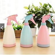 [COMBO 3 Chiếc] Bình nhựa dung tích 500ml đa dụng chứa nước rửa tay xịt tóc tưới cây thumbnail