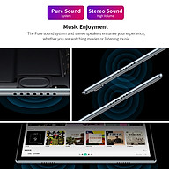 Teclast P20 LTE Tablet 10.1 FHD 2GB+32GB Android 10.0 2MP+5MP 6000mAh Supports AI Speed-up 4G Phone Call WiFi GPS thumbnail