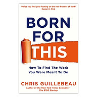 Born For This How To Find The Work You Were Meant To Do thumbnail