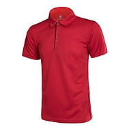Áo Tennis Nam Danco Polo Nam Đỏ AR0022 thumbnail