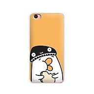Ốp lưng dẻo cho điện thoại Vivo Y55 - 01116 7901 DUCK04 - Hàng Chính Hãng thumbnail