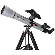 Kính thiên văn Celestron StarSenSe Explore LT 80AZ- Hàng chính hãng thumbnail