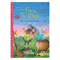 Flora Tia Chớp - Tập 3 Các Phù Thuỷ Bị Phù Phép thumbnail