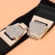 Bộ sưu tập thắt lưng nữ bản to TTL134 và các mẫu khác thumbnail