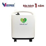 Máy tạo oxy y tế cao cấp iMediCare iOC-3LS (CHÍNH HÃNG - BH 1 NĂM) thumbnail