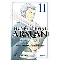 Huyền Thoại Arslan 11 thumbnail