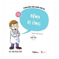 Chăm Sóc Sức Khỏe Trẻ Em ( Tập 8) Bệnh Dị Ứng thumbnail