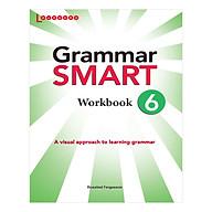 Grammar Smart Workbook 6 thumbnail