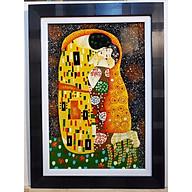 TRANH SƠN MÀI ĐẮP NỔI CAO CẤP - THỂ LOẠI TRANH TRỪU TƯỢNG ( Picasso ) thumbnail