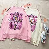 Áo khoác cardigan Chống Nắng unisex dành cho nam nữ in hình TSUN form rộng ulzzang thumbnail