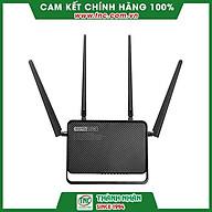 Router WiFi TOTOLINK A3000RU- Hàng chính hãng thumbnail