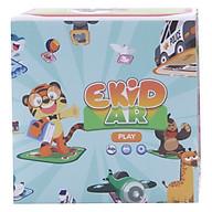 Bộ 40 Thẻ 4D Ekidar Đồ Dùng thumbnail