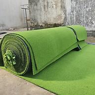 Thảm cỏ Golf nhân tạo Chuyên dụng cho vùng Green sân golf, thảm tập, trang trí sự kiện, phòng Gym...Nhiều lựa chọn. thumbnail