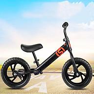 Xe thăng bằng cho bé bền đẹp màu đen thumbnail