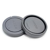 Bộ Cap Body Và Cap Lens Cho Sony Ngàm A thumbnail