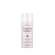 Nước hoa hồng tinh chất hoa trà Dewytree Camellia Extract Toner chống lão hóa 20ml - (Bản Mini) thumbnail