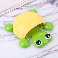 Kệ Đựng Bàn Chải Đánh Răng Hình Con Rùa (màu ngẫu nhiên) thumbnail