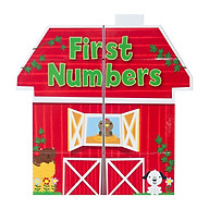 Clever Book First Numbers thumbnail