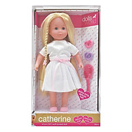 Em Bé Catherine Dolls World DW8846 thumbnail