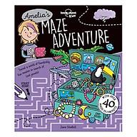 Amelia s Maze Adventure thumbnail