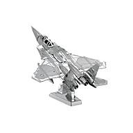 Mô Hình 3D Kim Loại Lắp Ráp Máy Bay Chiến Đấu F15 Eagle [Chưa lắp] thumbnail