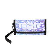 Ví dài Bóp đựng tiền thời trang Unisex Long Wallet - Midori Wallet - MDR hồng - Dài thumbnail