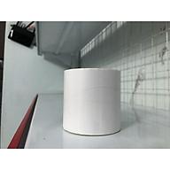 2 cuộn tem nhãn nhiệt in mã vạch 35x22mm thumbnail