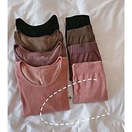 Set bộ len tăm giữ nhiệt siêu co dãn thumbnail