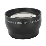 Ống Kính Máy Ảnh Nikon D5100 (52mm) (2x) thumbnail