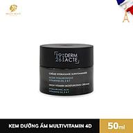 Kem dưỡng ẩm Multivitamine 4D - HIGH VITAMIN MOISTURIZING CREAM - Académie Scientifique de Beauté thumbnail