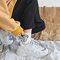 Giày SNEAKER Tăng Chiều Cao Nữ - A08 thumbnail