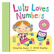 Lulu Loves Numbers thumbnail