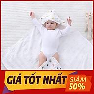 Ủ vuông Xô cho bé sơ sinh thumbnail