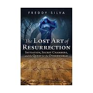 The Lost Art Of Resurrection thumbnail