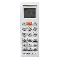 Remote Điều Khiển Cho Máy Lạnh, Máy Điều Hòa LG AKB74955602 thumbnail