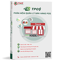 Phần mềm quản lý bán hàng POS - Hàng Chính Hãng thumbnail