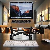 Chân đỡ laptop thông minh Nexstand, gấp gọn, chịu lực cao, tản nhiệt cho Laptop, Macbook, 8 mức điều chỉnh linh hoạt thumbnail