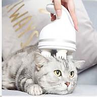 Máy massage cho chó mèo - Máy massage thú cưng và sen GTET-668 thumbnail