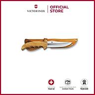 Dao Sinh Tồn Victorinox 12cm - Olive Wood Handle - Hãng phân phối chính thức 4.2253 thumbnail