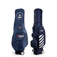 Túi Gậy Golf Fullset - Nắp Cứng Đa Năng - PGM Elastic Golf Bag - QB041 thumbnail